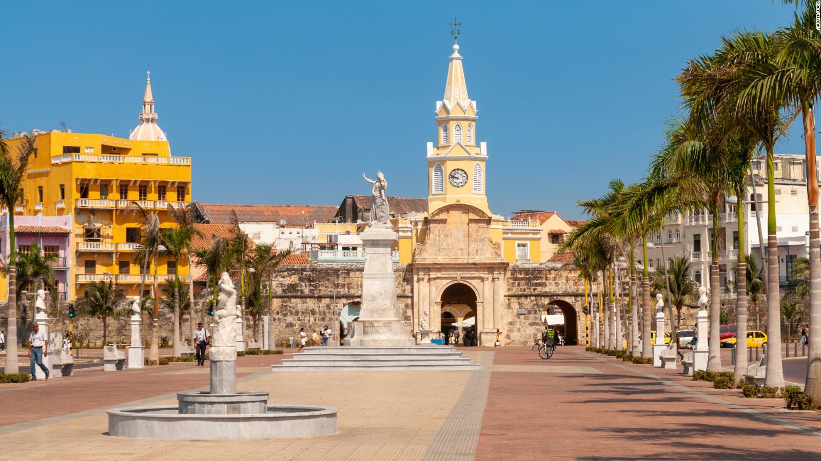 Sejarah Singkat Cartagena