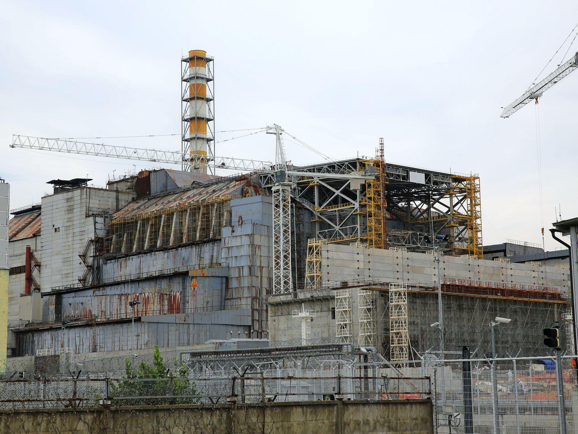 Sejarah Bencana Chernobyl Bagian 1