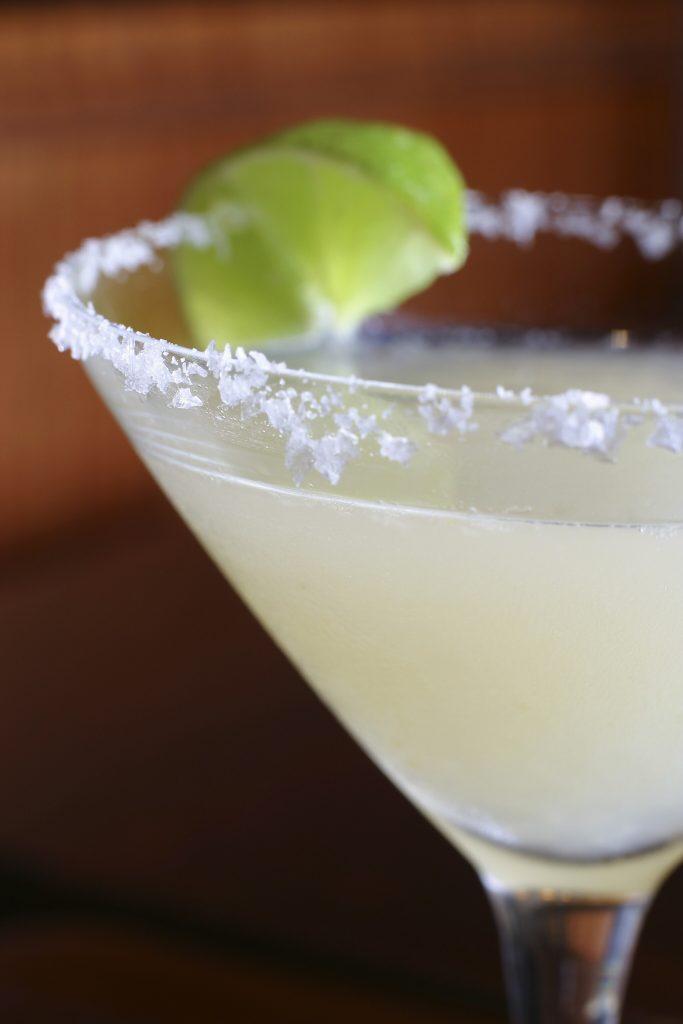 Sejarah Singkat Margarita