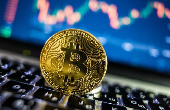 Sejarah dari Bitcoin